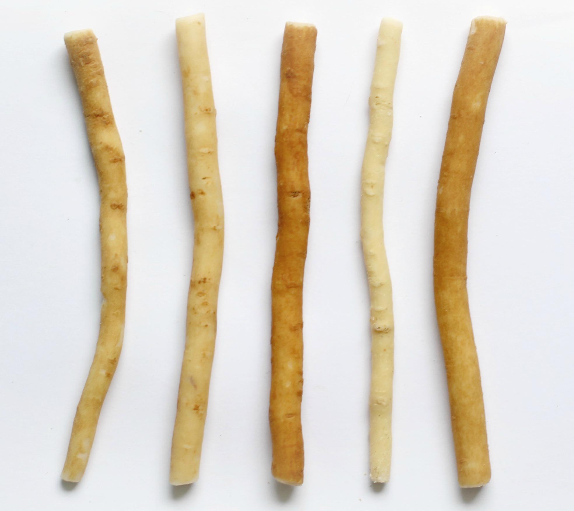 Přírodní kartáček na zuby ze salvadory perské - 10ks
